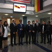 NEW BEGINNING FOR SARAWAK-GERMANY DUAL CERTIFICATION
