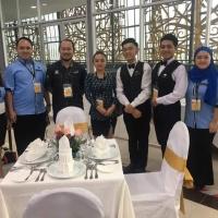 WORLD SKILLS MALAYSIA SARAWAK 2019 KICKS OFF PRE-QUALIFICATIONS